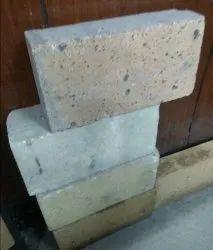 Refractory Fire Clay Bricks