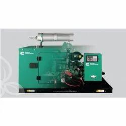 7.5-15 KVA Cummins Diesel Generators