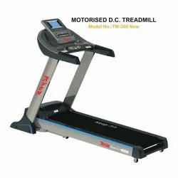 TM 300 D.C. Motorized Treadmill