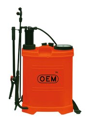 OEM Manual Knapsack Agriculture And Disinfectant Sprayer
