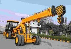 Construction & Heavy Machineries