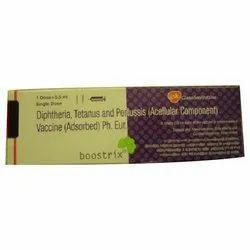Boostrix Tetanus Vaccine