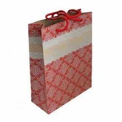Designer Gift Paper Bag