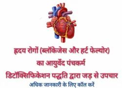Ayurveda Cardiologists Doctor Jaipur