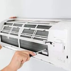 AC Annual Maintenance Service of Central Air Conditioning
