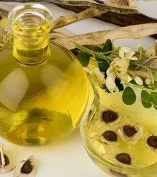 Moringa Oleifera Seed Oil