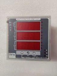 5337 Satya Multifunction Meter