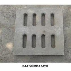 RCC Grating Cover