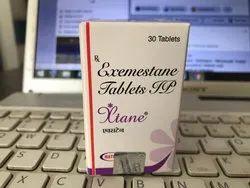 Exemestance Tablet