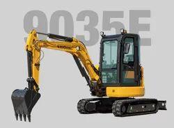 9035E Construction Excavator
