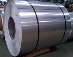 204CU Stainless Steel Coil
