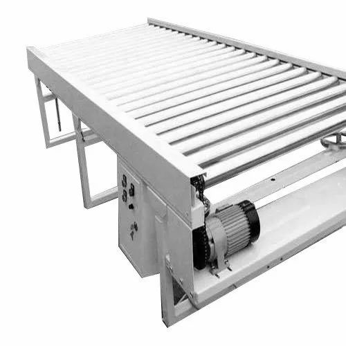 Light Duty Roller Conveyors
