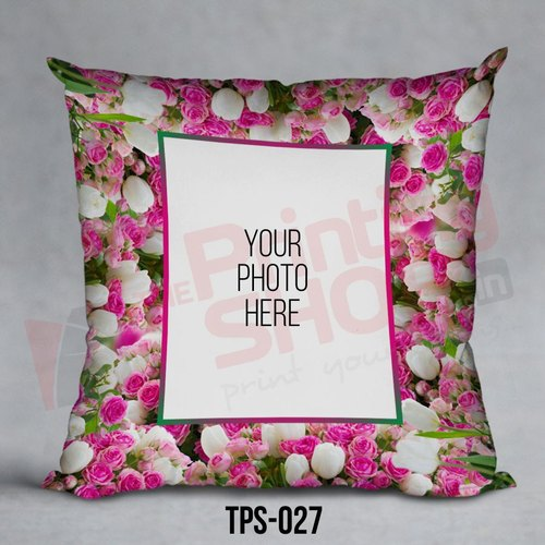 Manufacturer of Sublimation Blank Cushions & Sublimation Blank