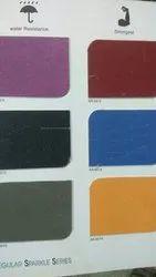 PVC Sparke Laminate Sheet