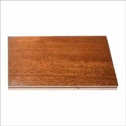 38 MM Teak Wooden Flooring