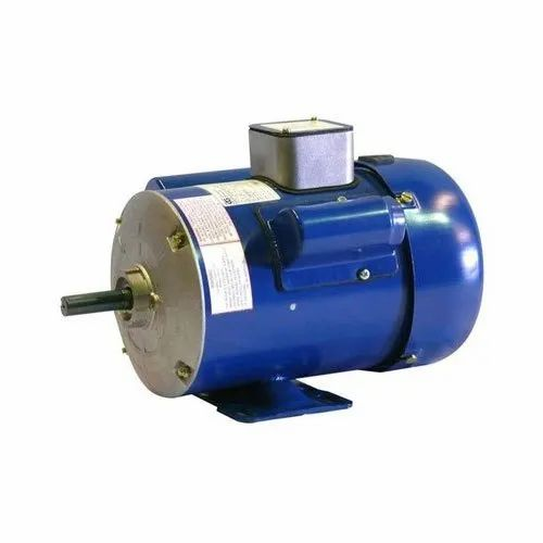 Single Phase Electric Motor, Voltage: 340v, 1000 Rpm