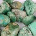 Natural Chrysocolla Gemstones Tumbles