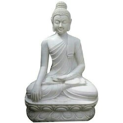 Budha Sculpture
