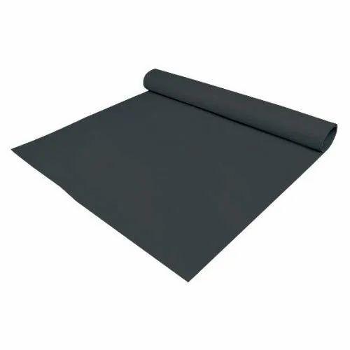 BRP Black Rubber Pad