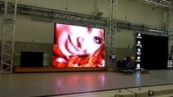 LCD Screen for Events