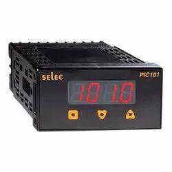 PIC101 Digital Process Indicator