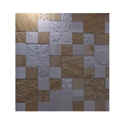 Matt Elevation Tiles
