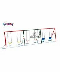 Arch Swing Triple Seater KP-KR-716