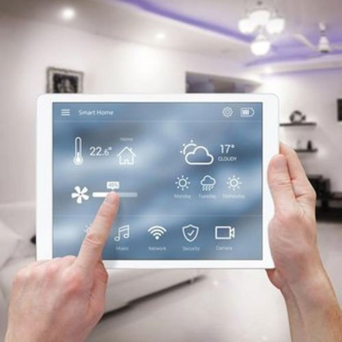 Home Automation - Home Automation System Wholesale Trader