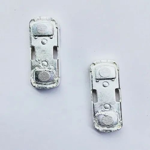 Switchgear Products Silver Plating Service
