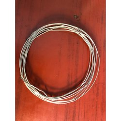 Galvanized Iron Wire, For Construction, Thickness: 0.8-6 Mm