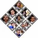 PP Multi Photo Frame