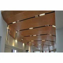 Acoustic False Ceiling Service