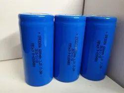 FBTECH LiPO4- Lithium Ion Phosphate 32650 3.2V 6000MAH LFP Battery -FBTECH 32650