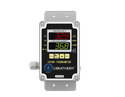Digital Hygro-Thermometer for Ambient Environment HTM-3000 wall mount