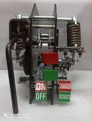 11kV VCB Mechanism Or Spring Charging Mechanism