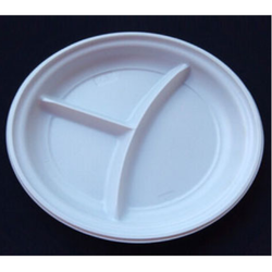 Plastic Disposable Plates