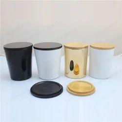 Metal Jars