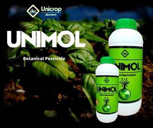 Unimol (Organic Neem Oil)