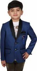 Blazers & Coats Multicolor Fancy Boys Blazer, Size: 2-16 Years