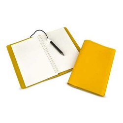 Single Line Spiral Bound Student Note Book for Writing Purpose