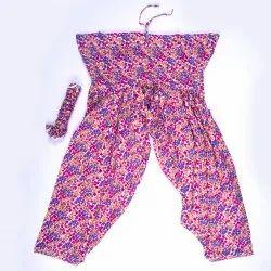 Cotton Casual Wear Bottomwear