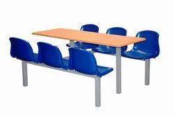 Custom Destiny Canteen Table DS 1114