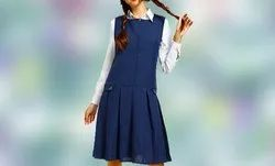 Cotton School Girl Tunic