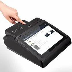BD9300 Desktop Android Smart Biometric Terminal