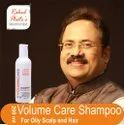 Rahul Phate's Volume Care Shampoo For Oily Hair