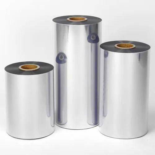 PVDC Coated PVC Film, Packaging Type: Roll, Krish Pharmapack | ID:  21598004930