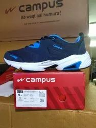 Campus Sports Shoes, Size: 6-10