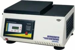 High Speed Refrigerated Centrifuge Brushless Digital, Microprocessor Based Max. Speed 20000 RPM