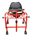 Albio CP Walker With Seating