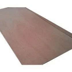 Brown Marine Plywood, Thickness: 2-4 Mm
